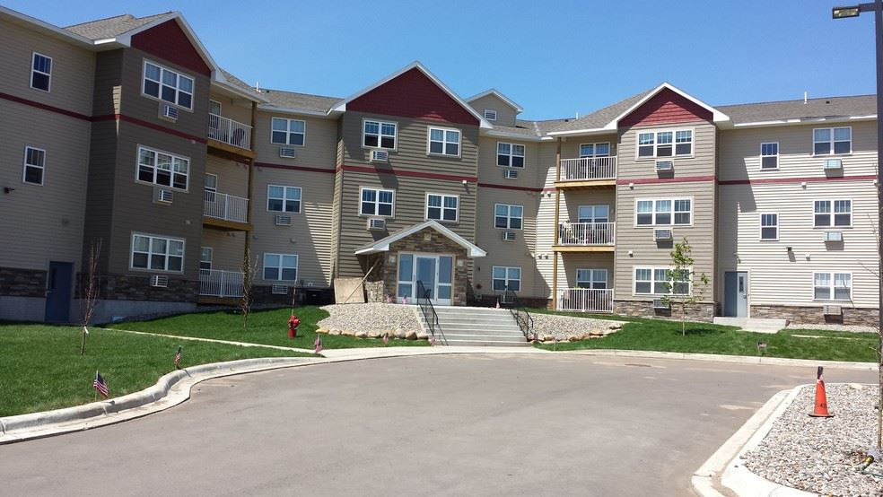 Northern Star Apartments Big Lake