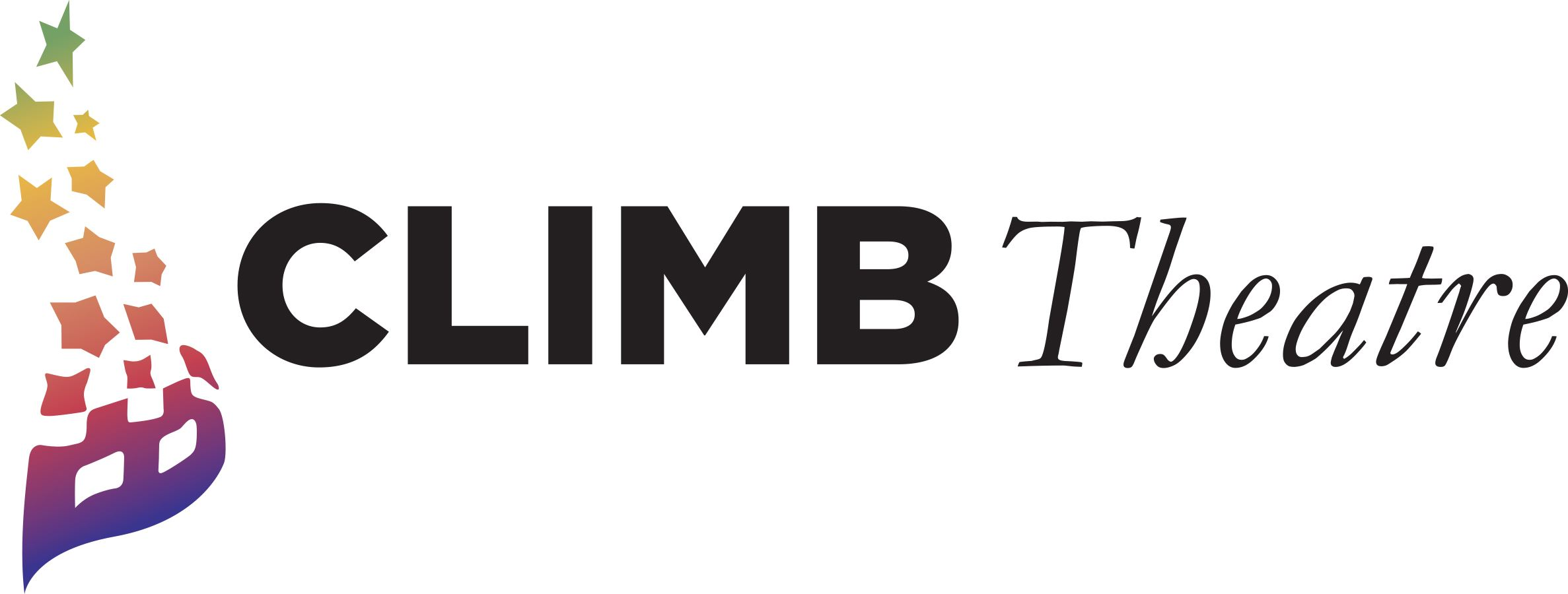 Climb Theater Logo