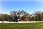 Hudson Woods Park Playground Equipment 2