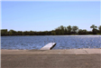Lakeside Park Lake and Fishing Dock 2