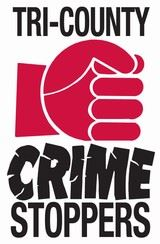 Report a Crime Banner