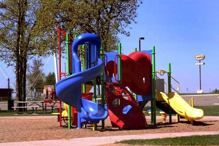 Lakeside Park Playground 4