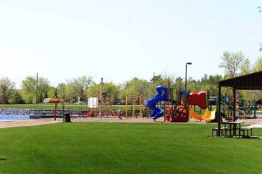 Lakeside Park Playground 5
